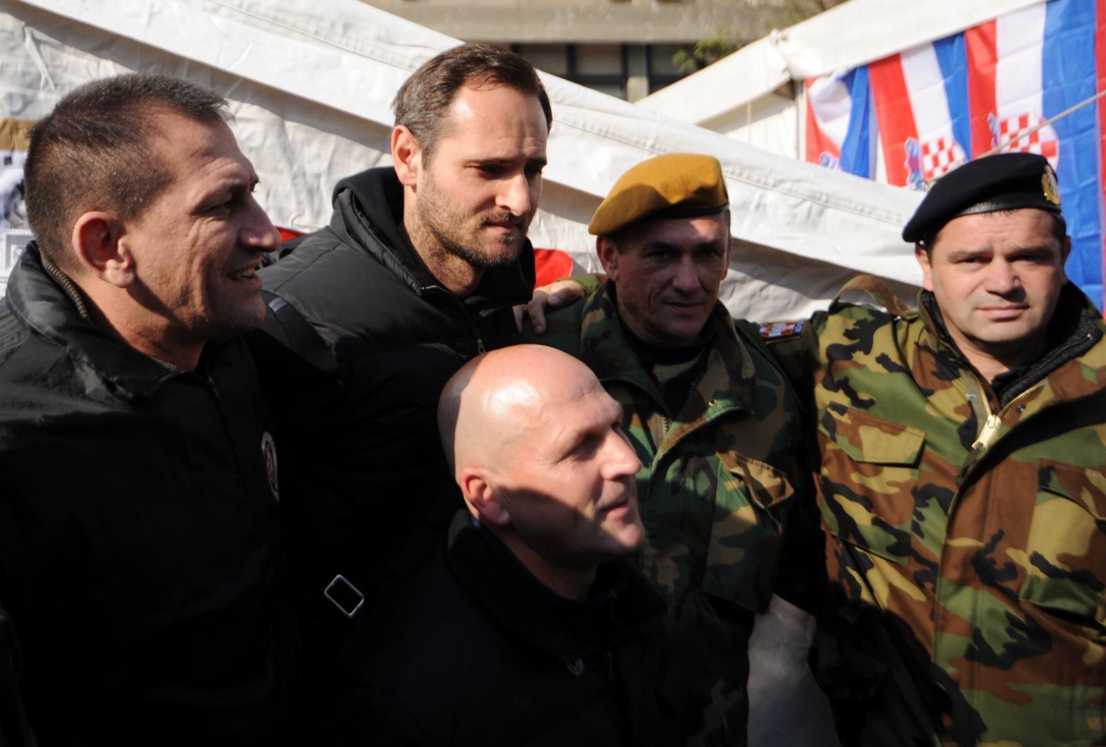 Europski sud za ljudska prava odbio razmatrati tužbu Josipa Šimunića