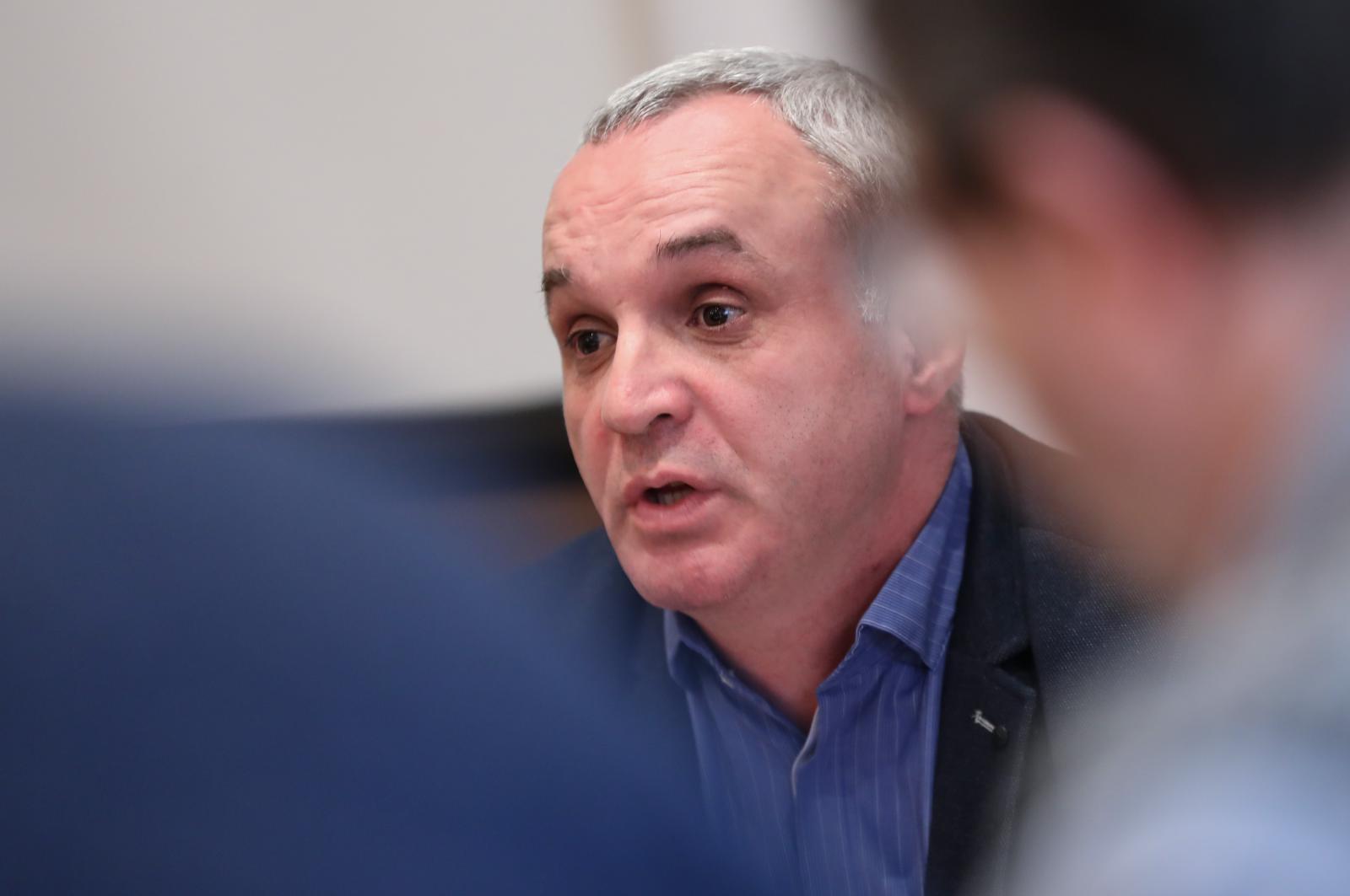 HND od ministra pravosuđa traži bolja zakonska rješenja