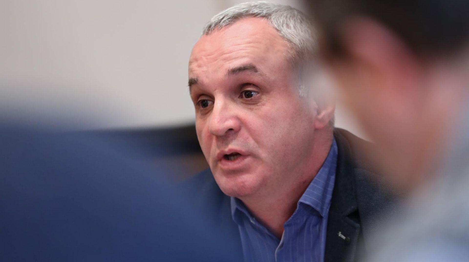 Zovko: 'Zbog HRT-a idemo na prosvjed'; ministrica: 'HRT je uredan'