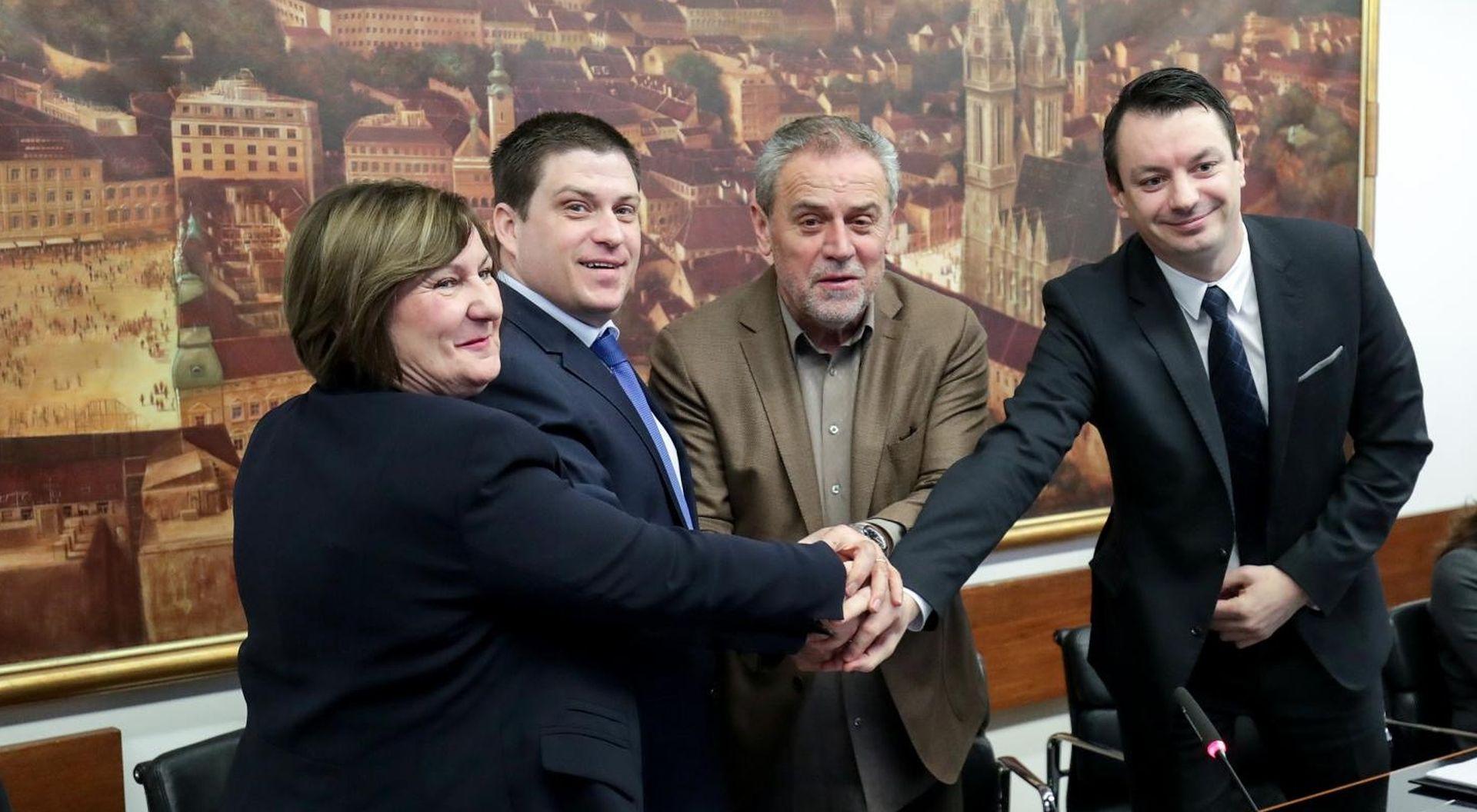 Zagreb dobiva 29 autobusa, ZET prijevoz neće poskupjeti