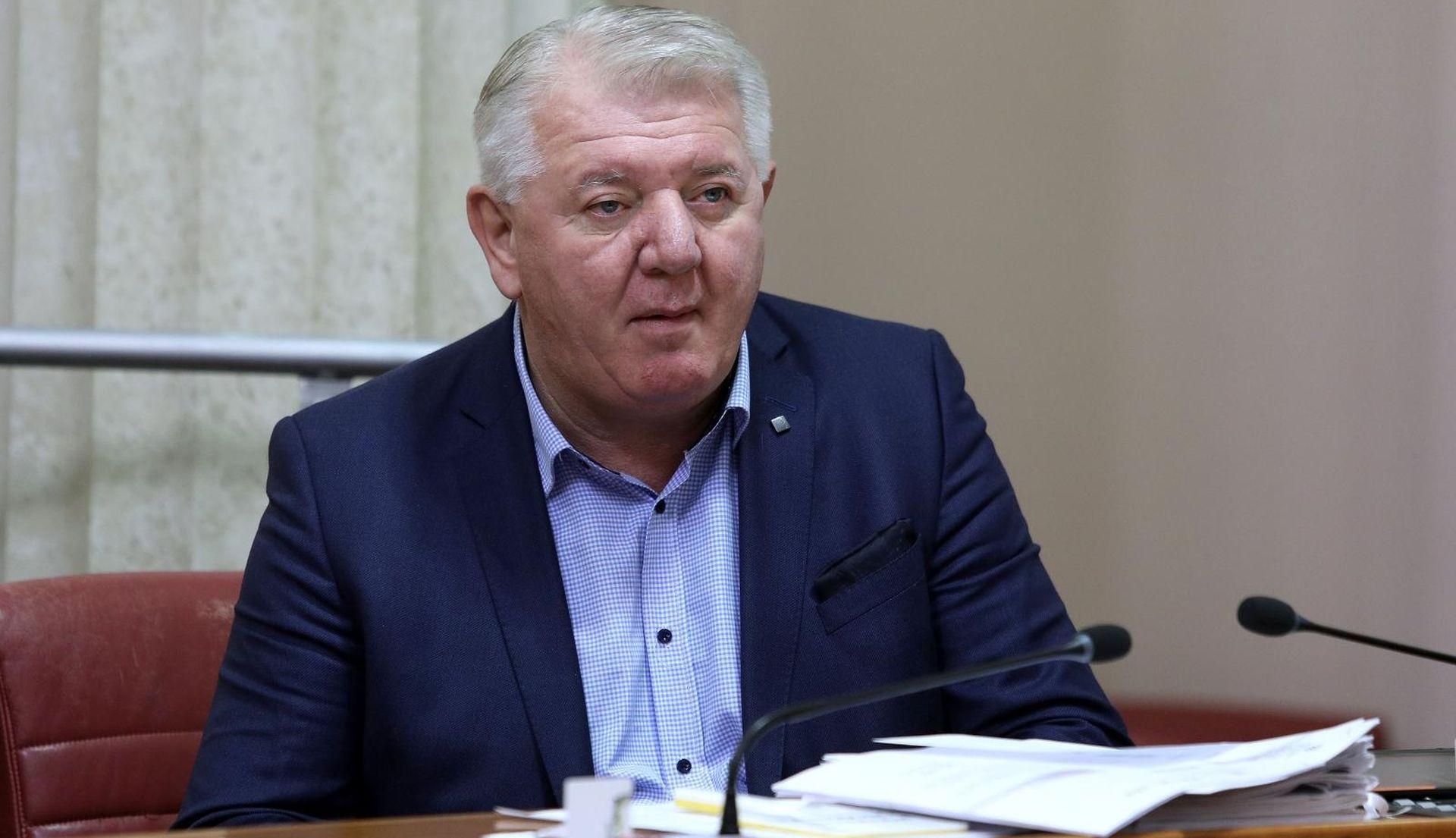 HDZ briše Đakića sa svoje izborne liste