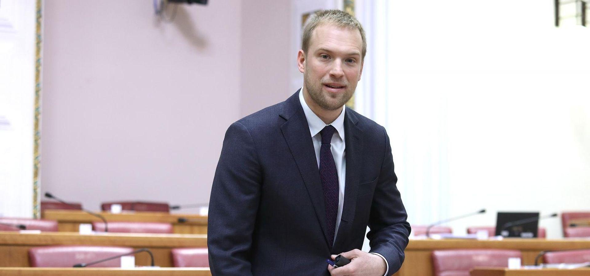 Vrhovni sud odbio žalbu Tomislava Sauche