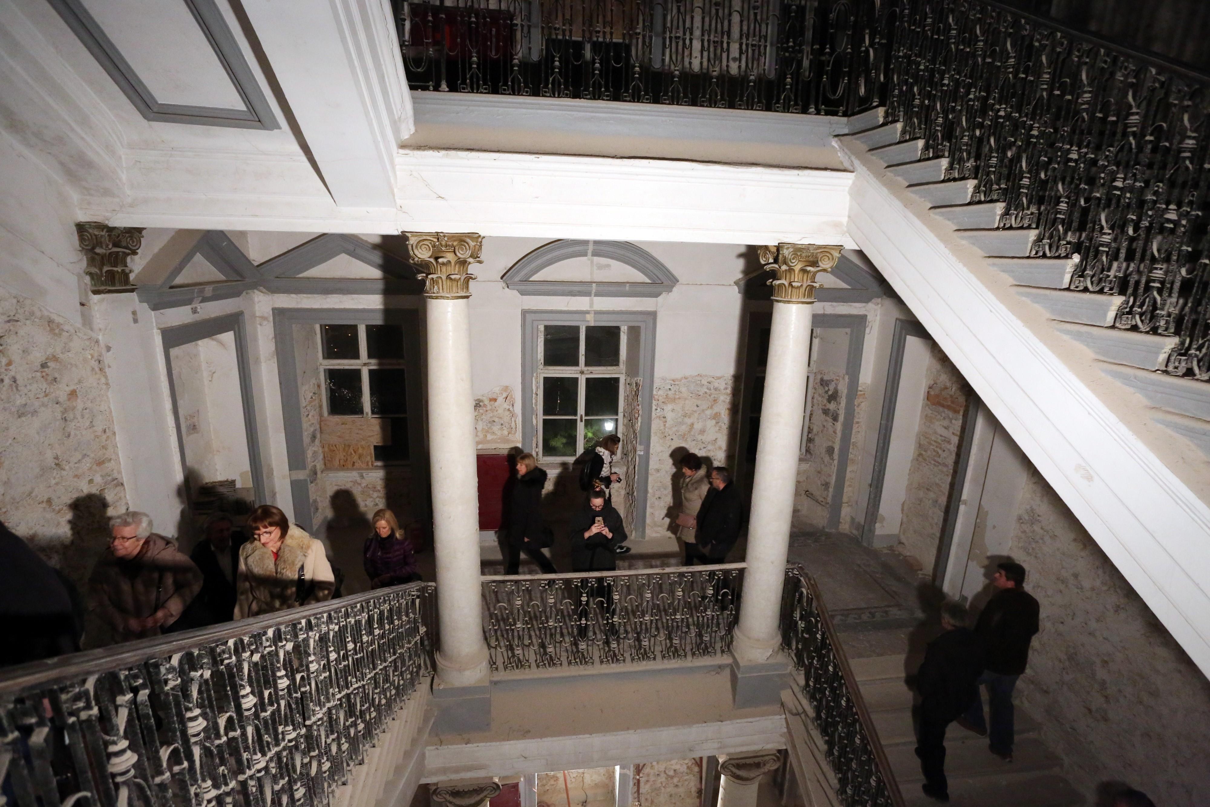 Riječki Mini art-kino i MMSU nominirani za europsku arhitektonsku nagradu