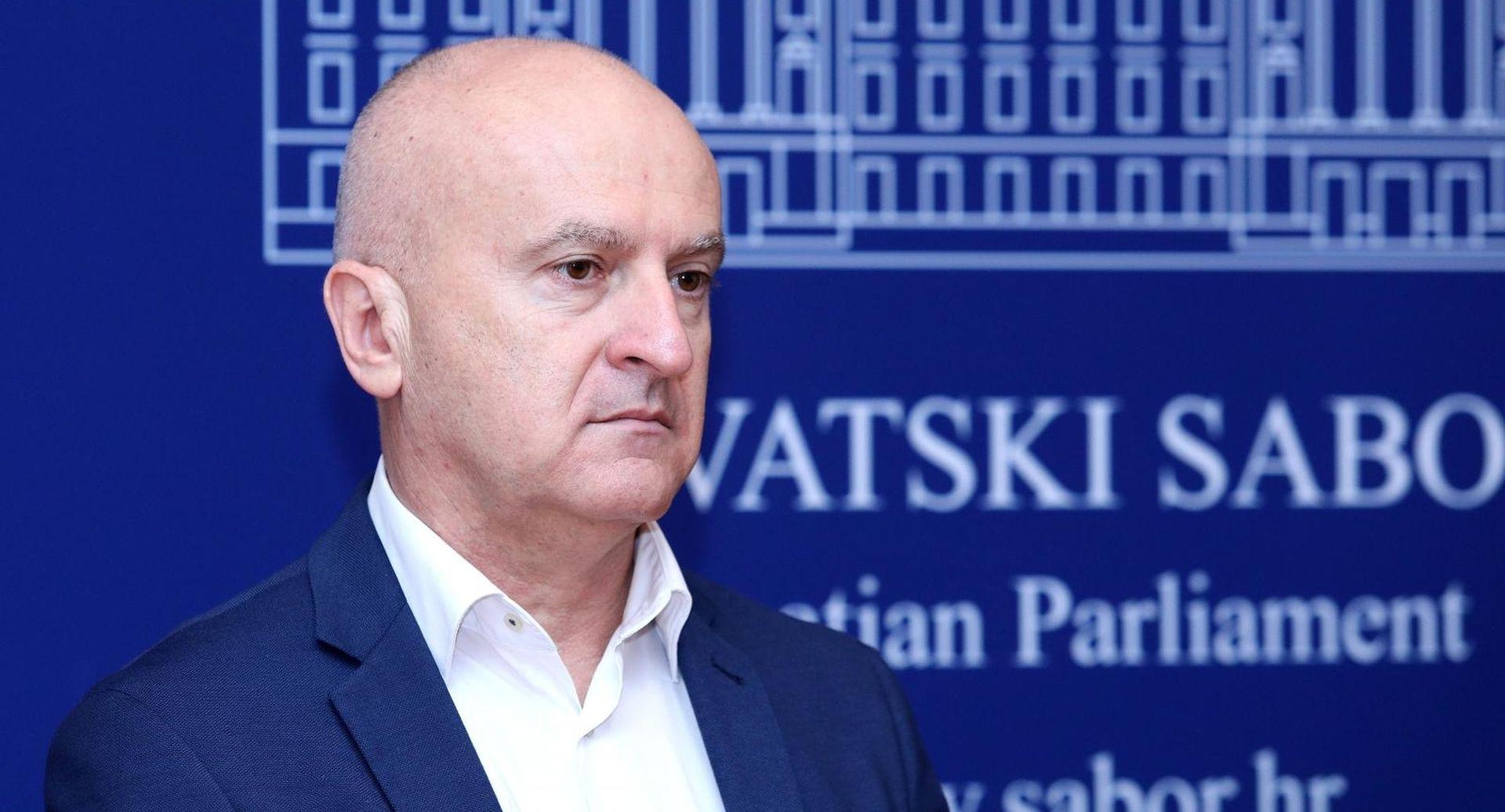 Matić pozdravio povratak Josipovića u SDP