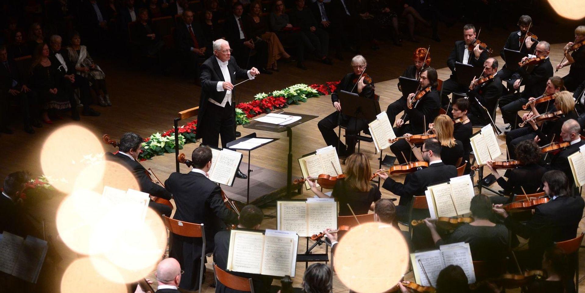 Filharmonijski bal i ove godine u maniri bečkih novogodišnjih koncerata