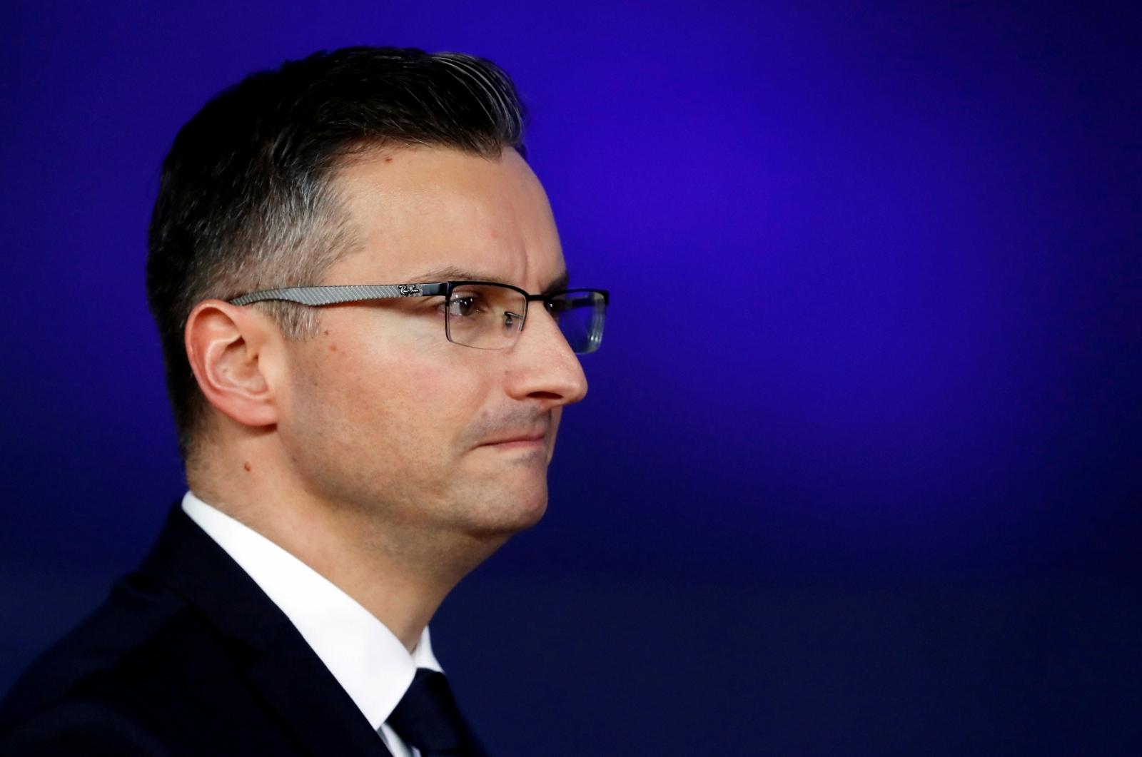 Slovenski parlament odbio podići ustavnu tužbu protiv premijera Šarca