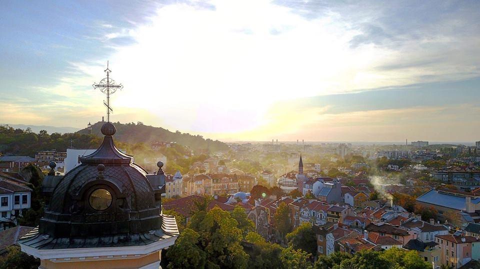 VIDEO: Posjetimo životopisni grad Plovdiv