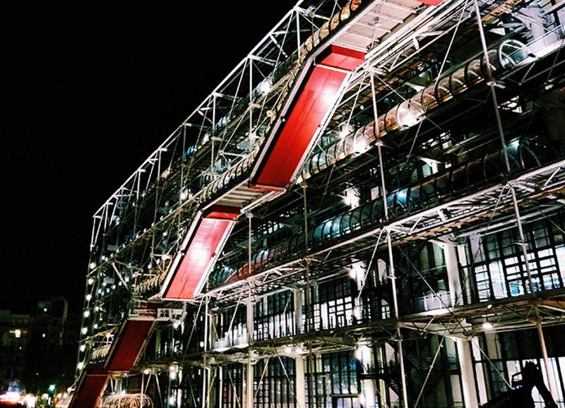 VIDEO: Još traje izložba kubizma u Pompidou Centru