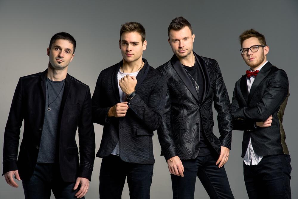 VIDEO: Grupa 'Pravila igre' kreće na 3D koncertnu turneju
