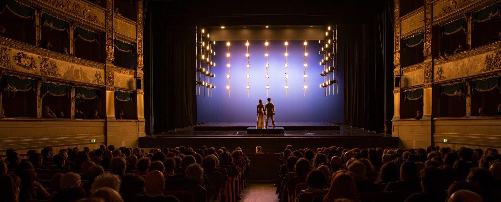 Veliki uspjeh riječke predstave 'Romeo i Julija'