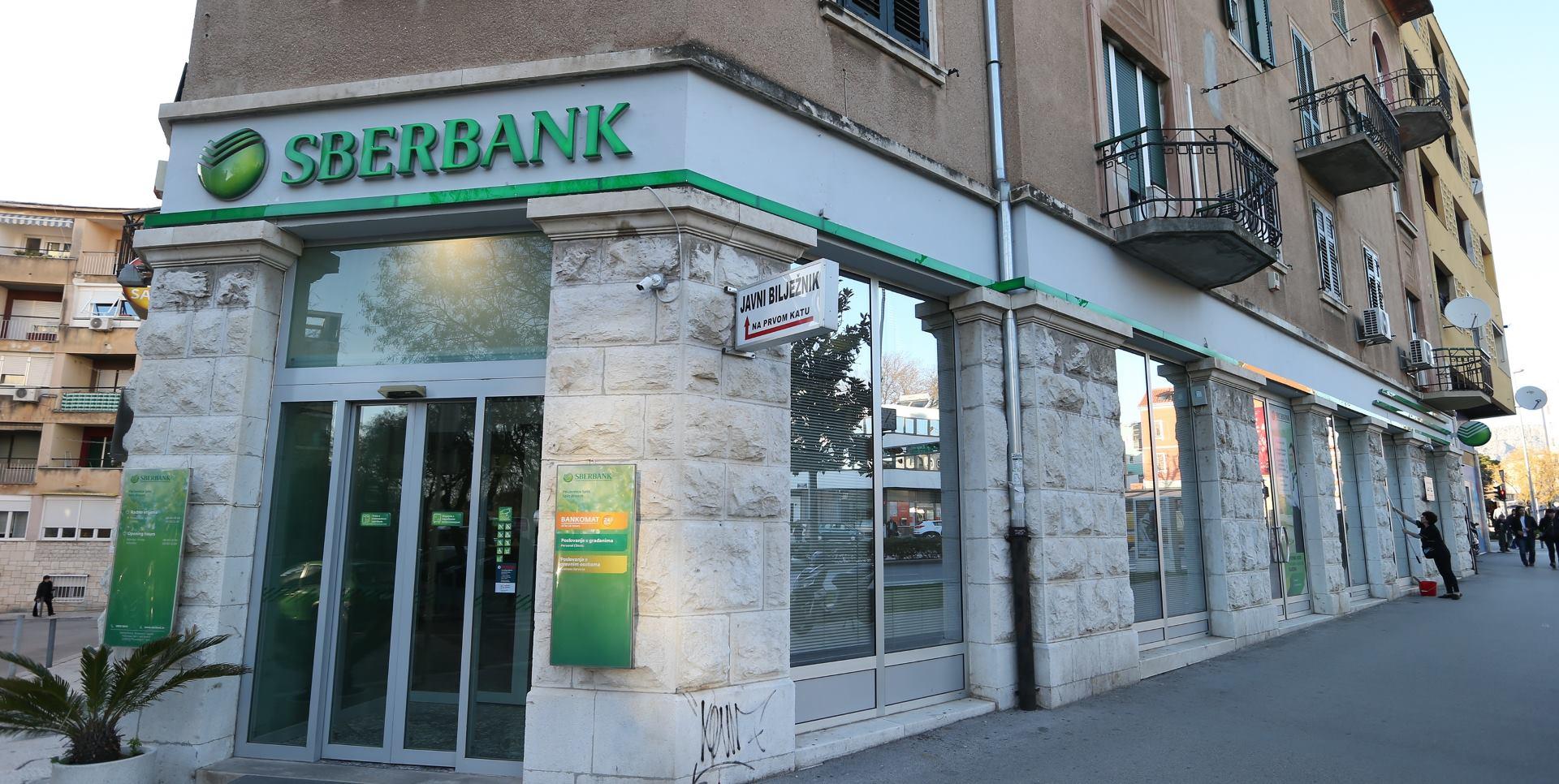 BRAND FINANCE Sberbank proglašen najjačim bankarskim brendom u svijetu