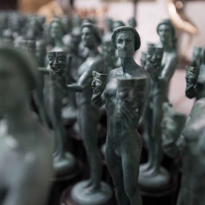 VIDEO: Počinje dodjela filmskih nagrada Screen Actors Guild Awards