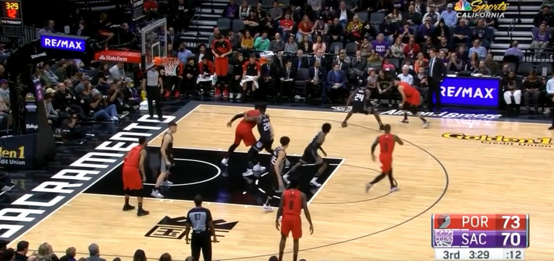 NBA: 45 koševa Leonarda, sjajan učinak Nurkića