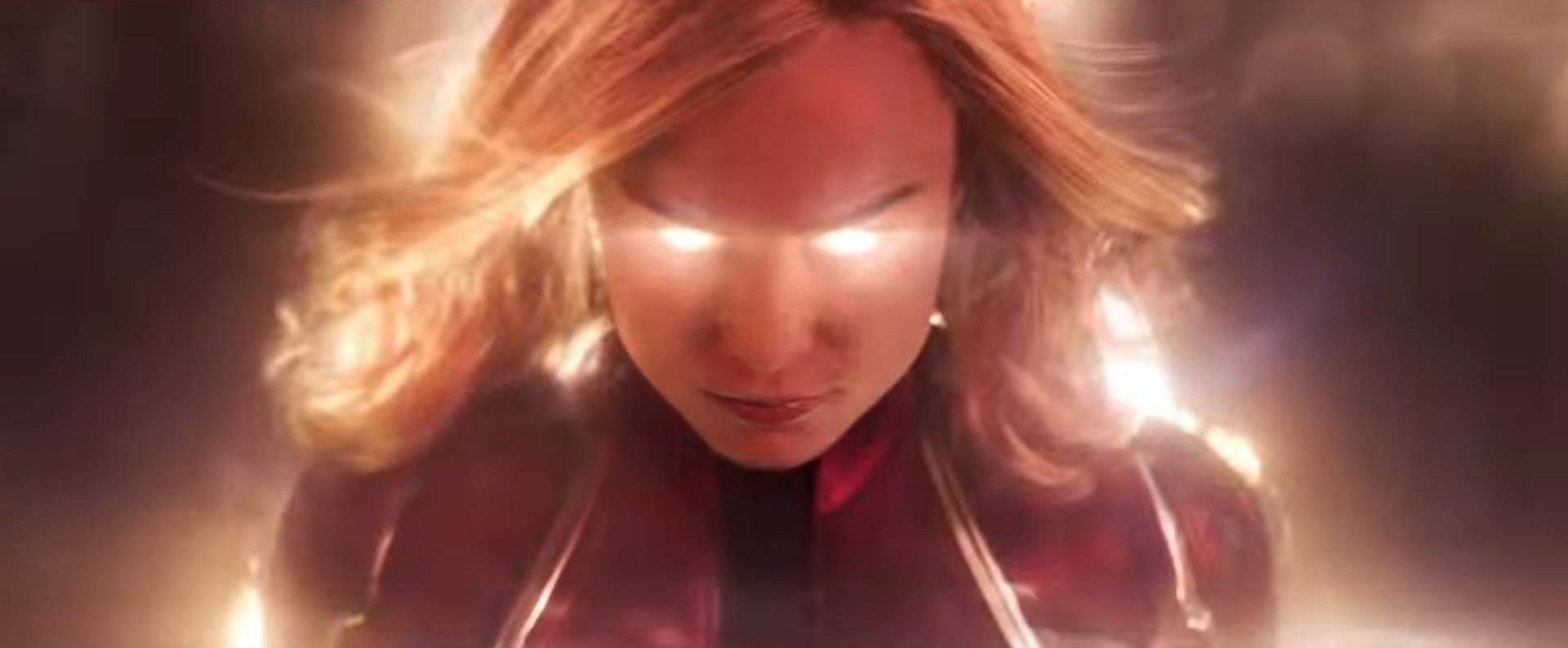 Objavljen novi trailer za 'Captain Marvel'