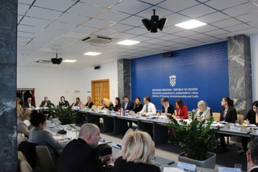 Tematska inovacijska vijeća započela s radom