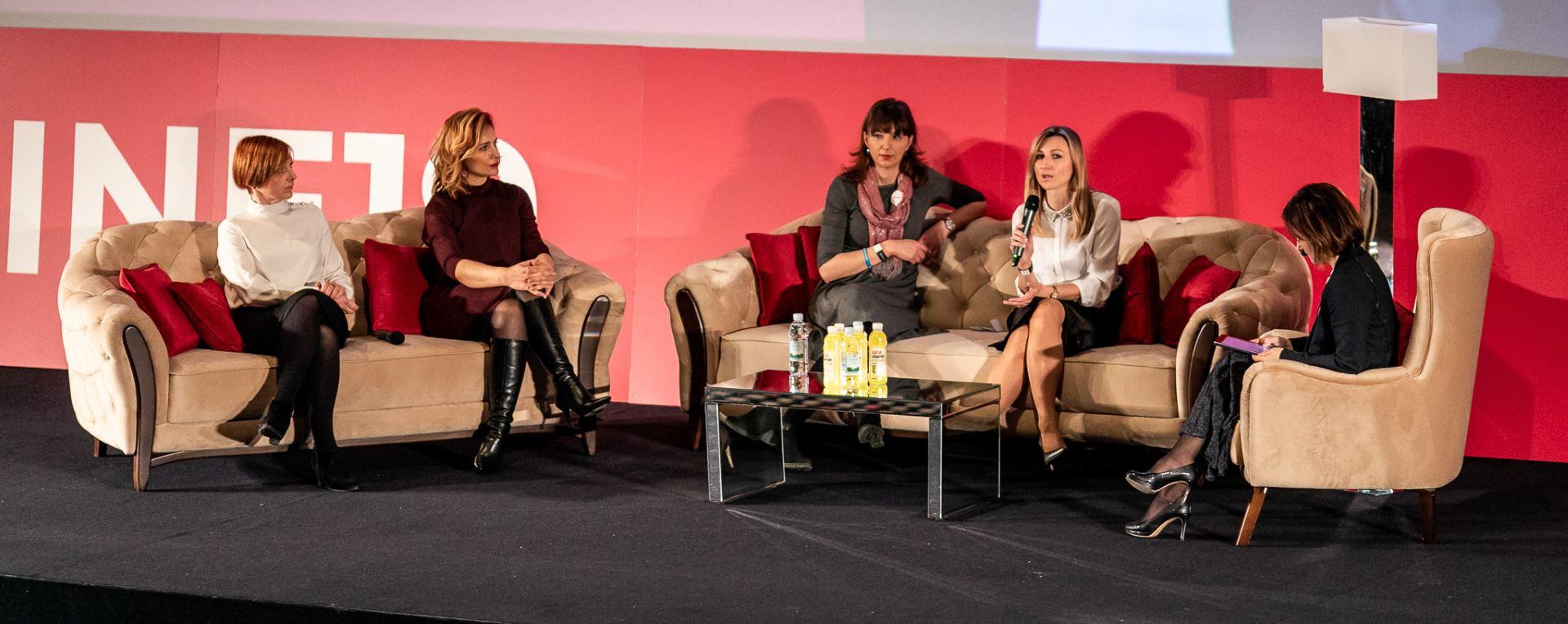 Konferencija 'The Art of Feminine Leadership' zadivila brojne sudionice