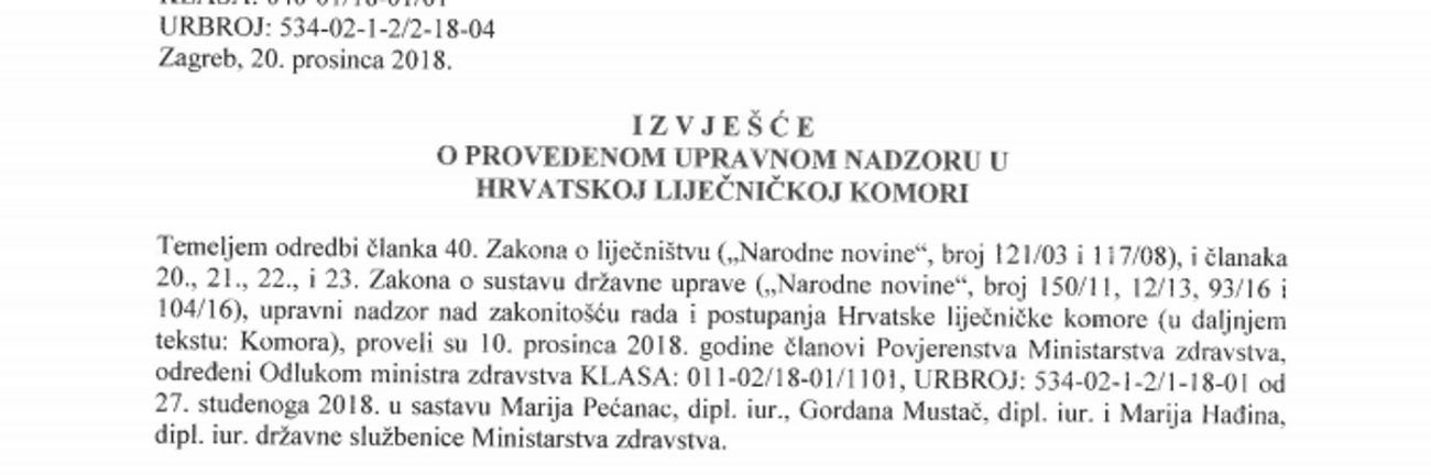 Doc.dr.sc Trpimir Goluža uputio otvoreno pismo o nizu neistinitih informacija
