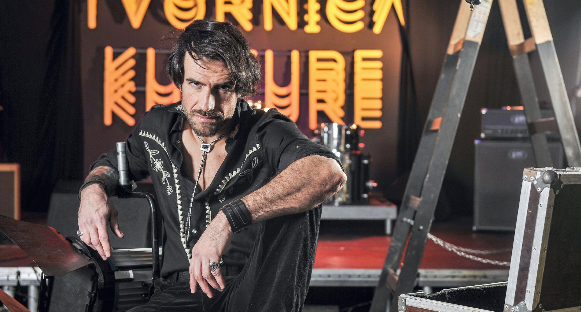 KURSPAHIĆ 'Moje predstave više ne igraju u Teatru ITD'