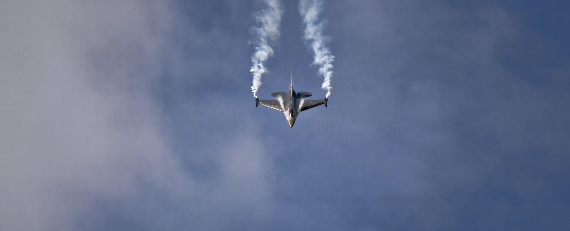 Saab ponovno Hrvatskoj nudi zrakoplove Gripen
