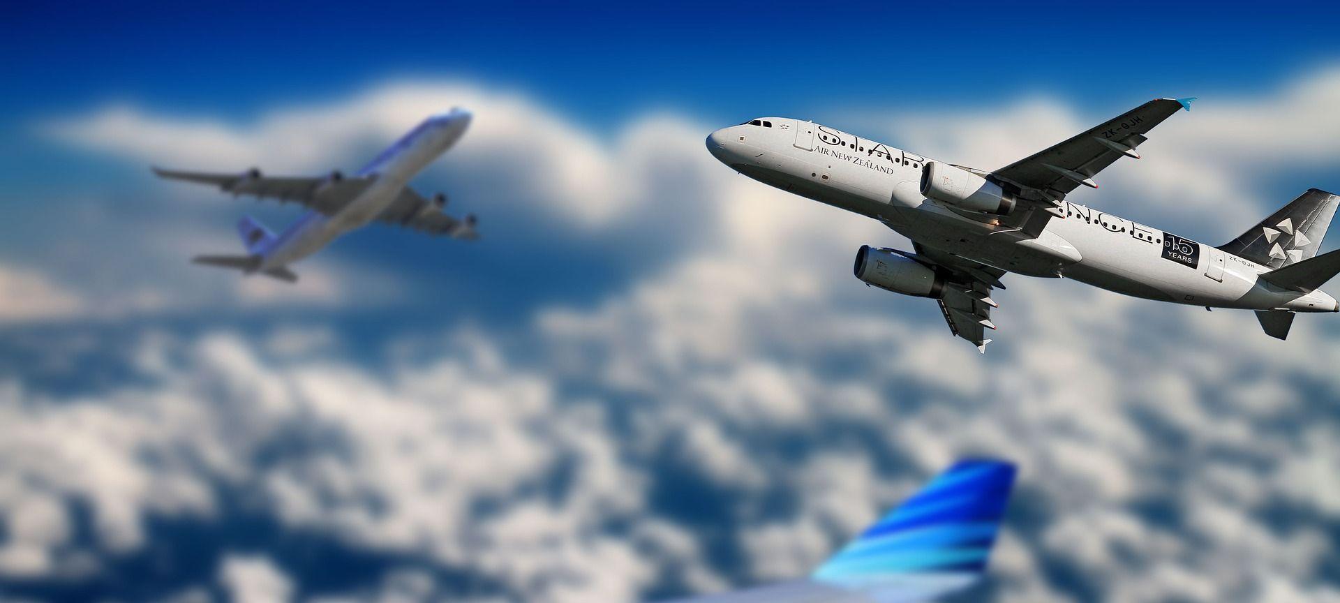 Boeing i Airbus isporučili rekordan broj civilnih zrakoplova u 2018.