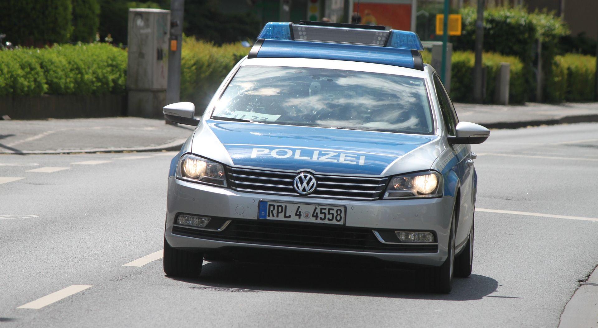 Evakuirano 500 ljudi s kolodvora u Frankfurtu