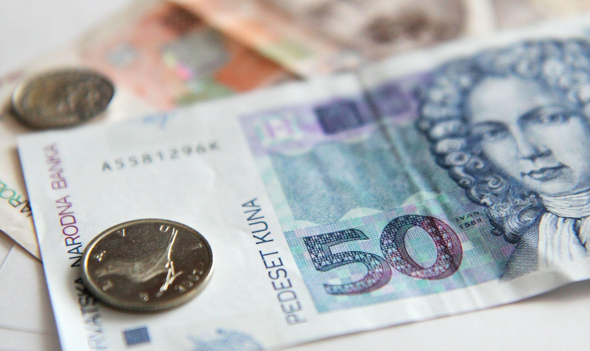 FINA Do kraja 2018. osobni stečaj zatražilo 1.250 građana
