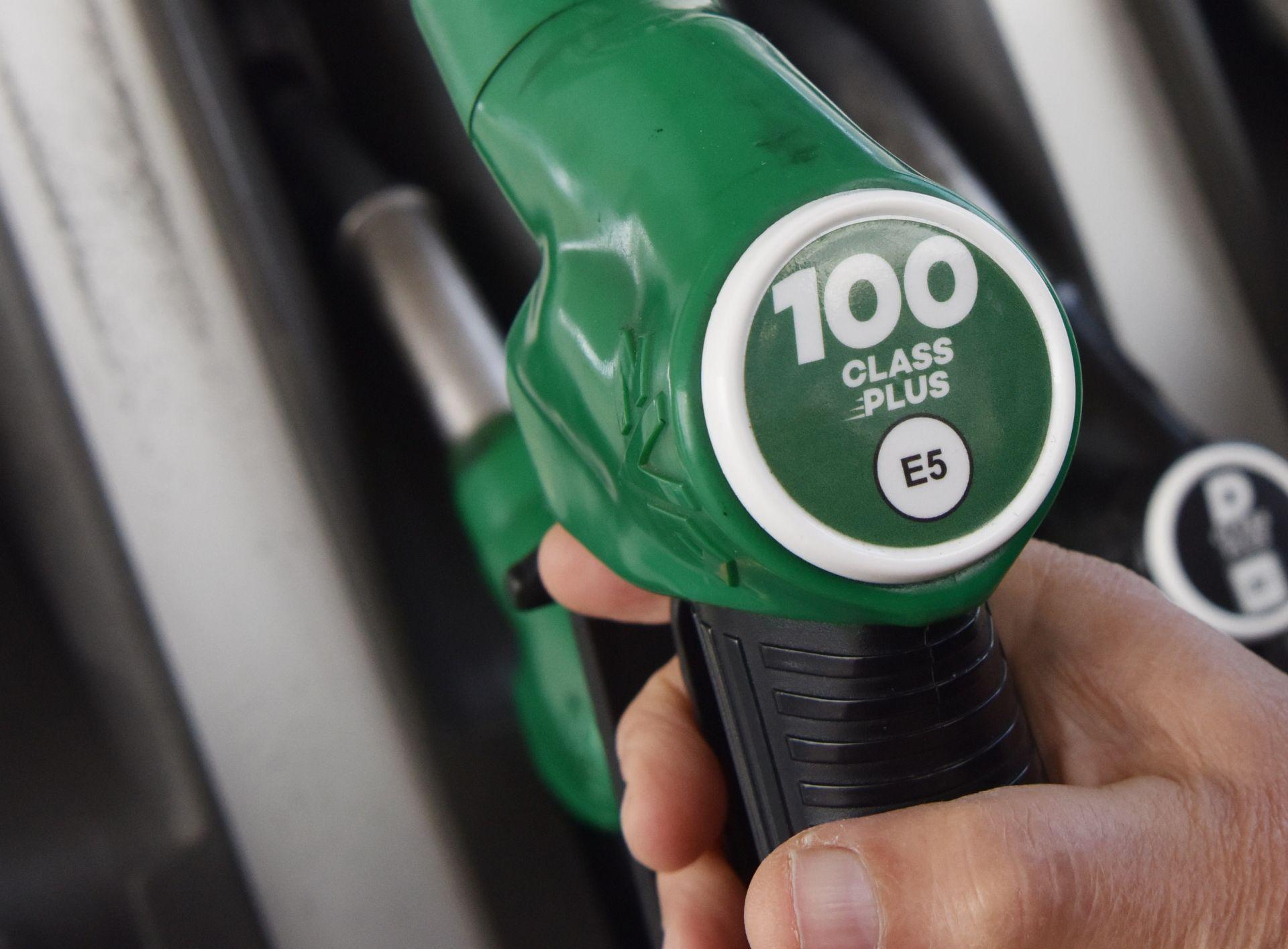 Cijena benzina u Hrvatskoj bit će viša od 10 kuna