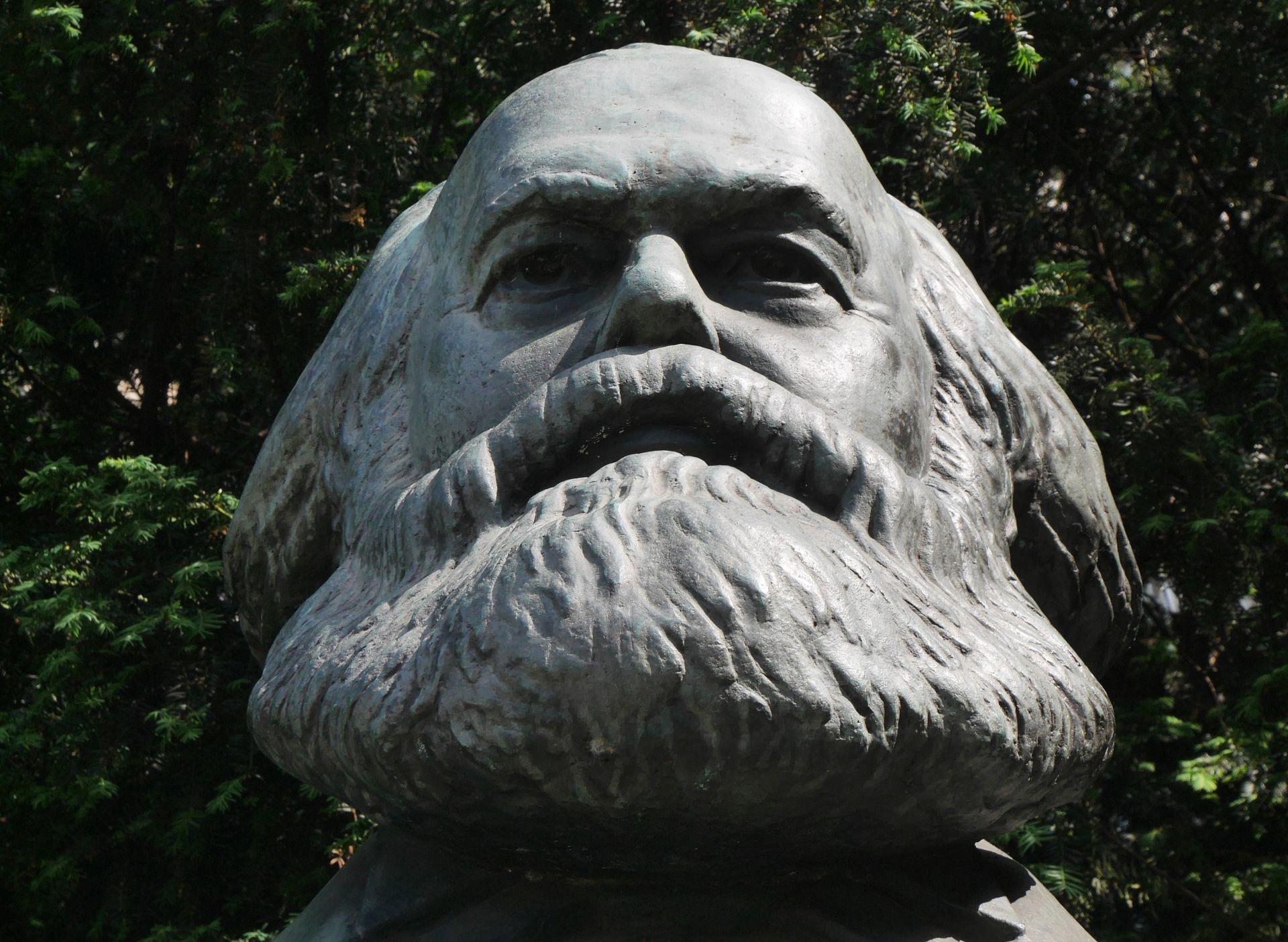FELJTON Kako su ekonomske krize oživjele ideje Karla Marxa