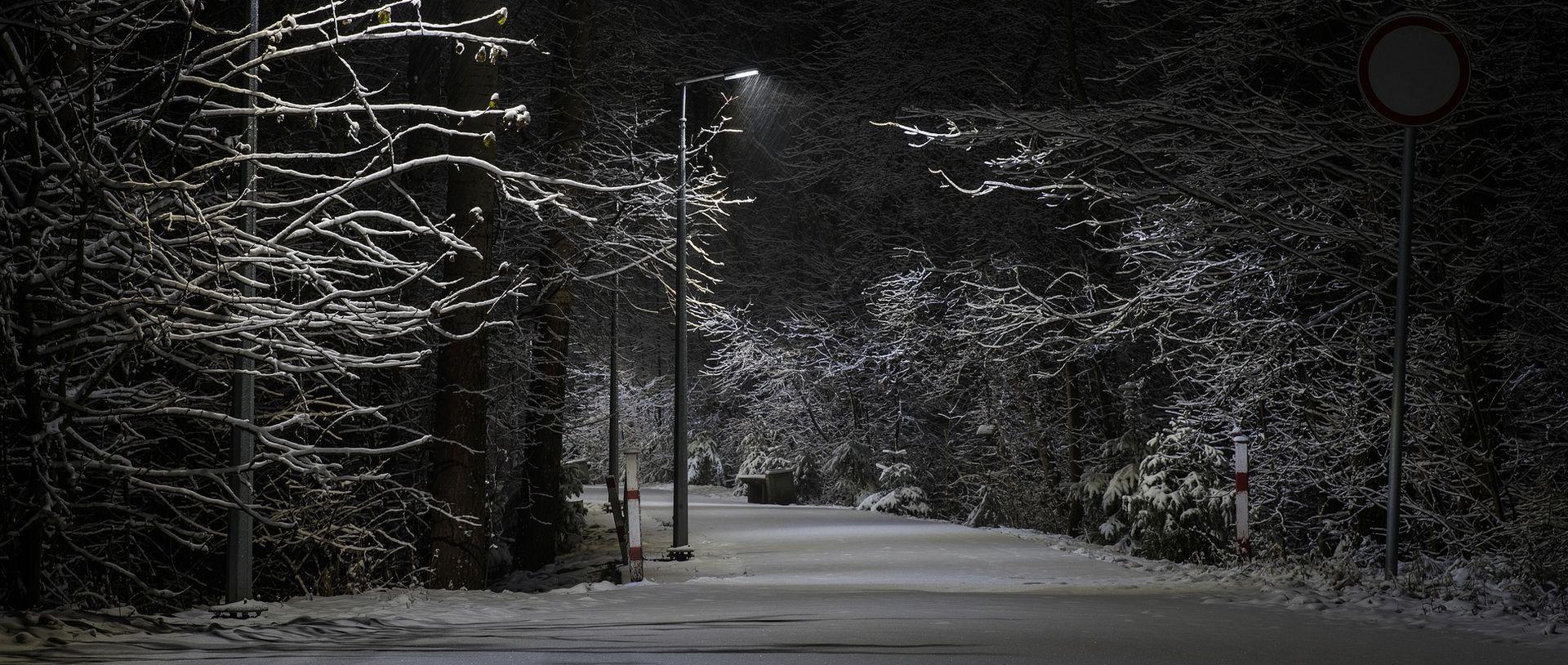 Snijeg i vjetar otežavaju promet