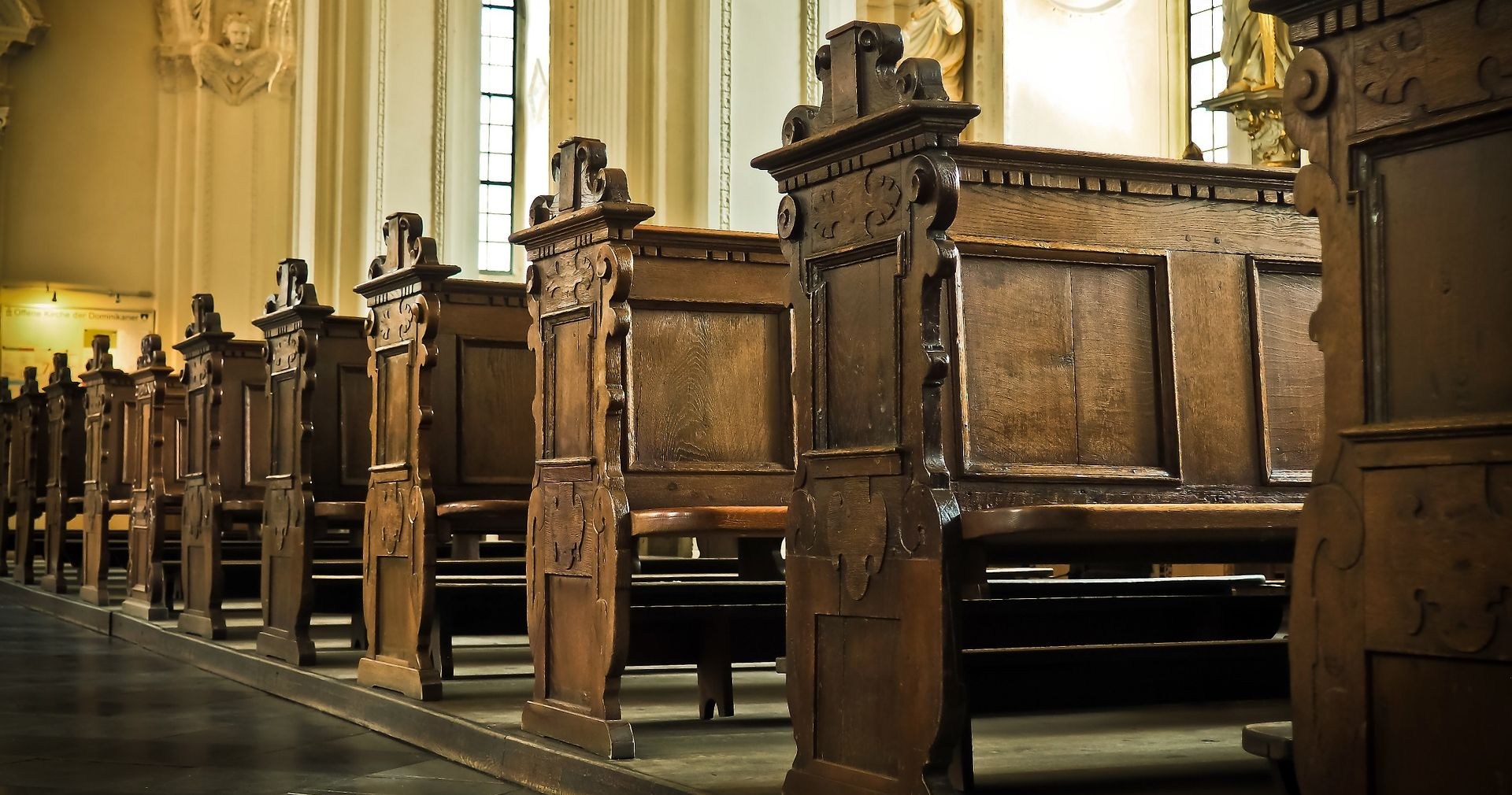 Hrvatska crkva strepi od mesije Sudca