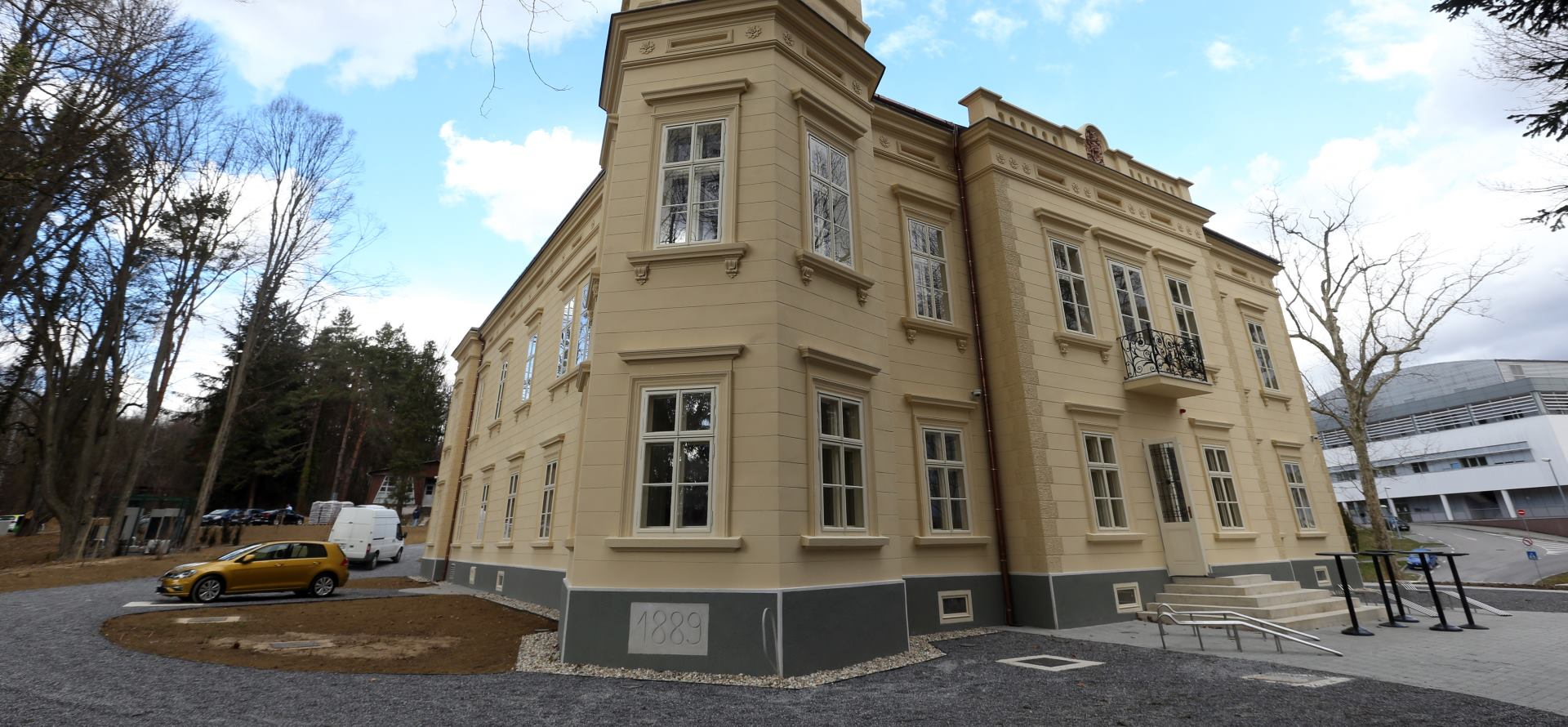 Prvi europski ured WBAF-a otvara se u Zaboku