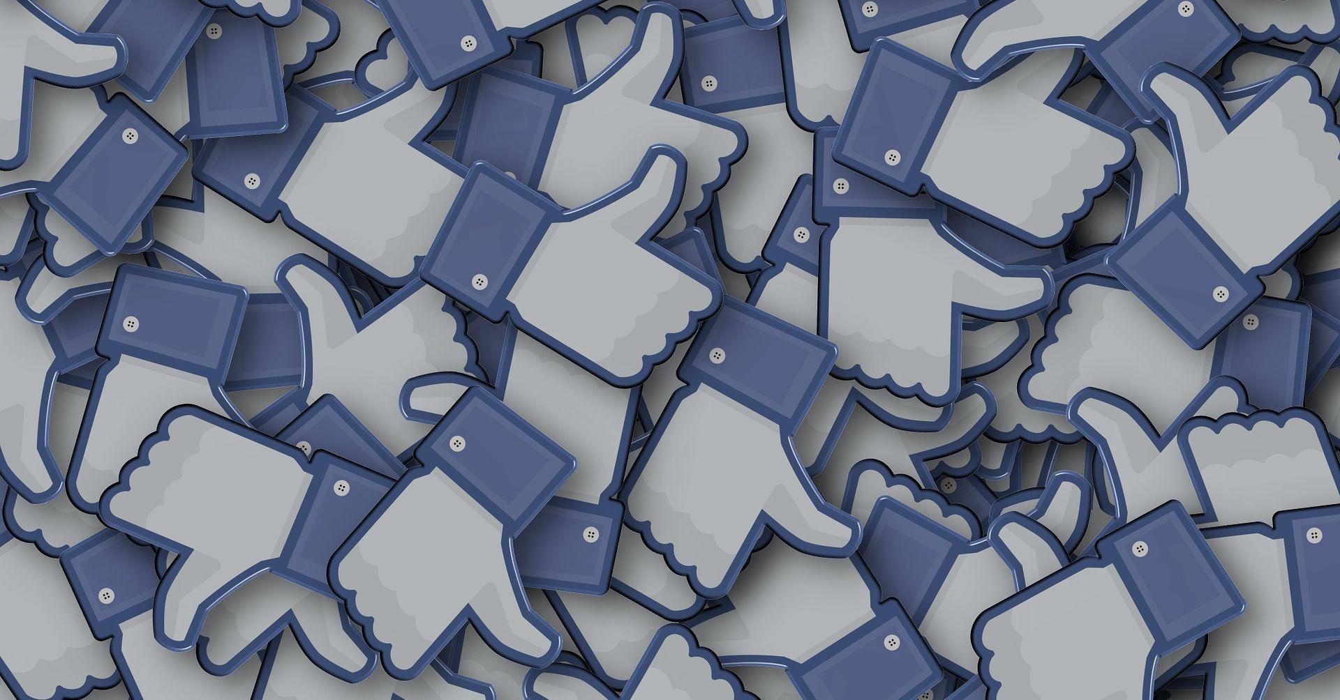 Prihodi Facebooka skočili 30 posto, broj korisnika i dalje raste