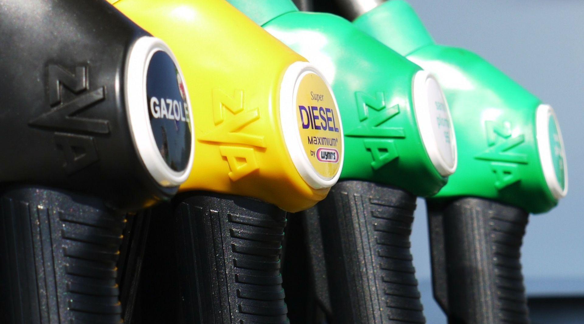 Poskupjela sva goriva, jeftiniji jedino autoplin