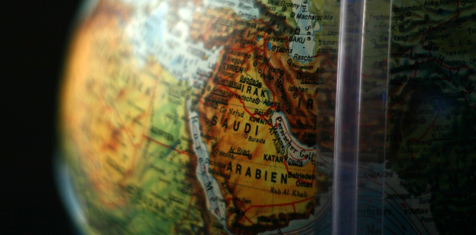 Saudijke će konačno dobivati pismenu potvrdu o razvodu