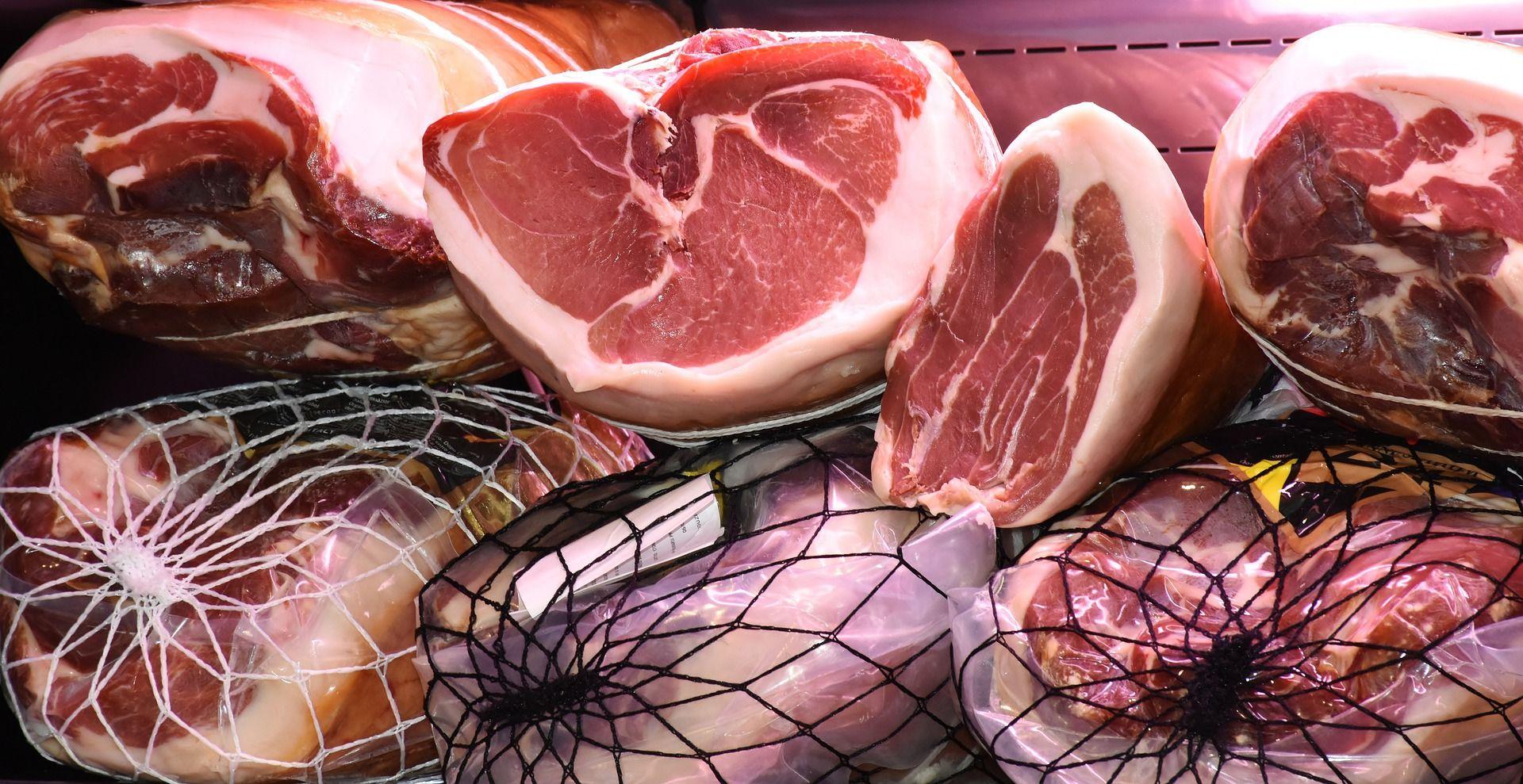 Poljska kaže kako je izvezla 2.700 kg sumnjivog mesa u EU