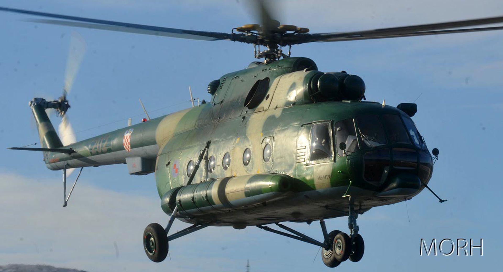 MALLORCA Petero mrtvih u sudaru helikoptera i manjeg aviona