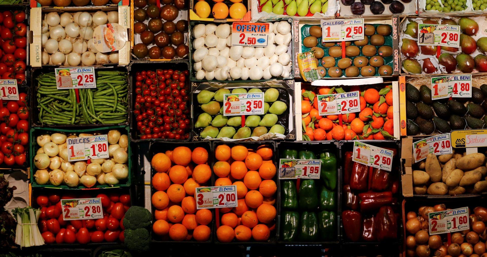 Tajni kvartet vlada svjetskom hranom