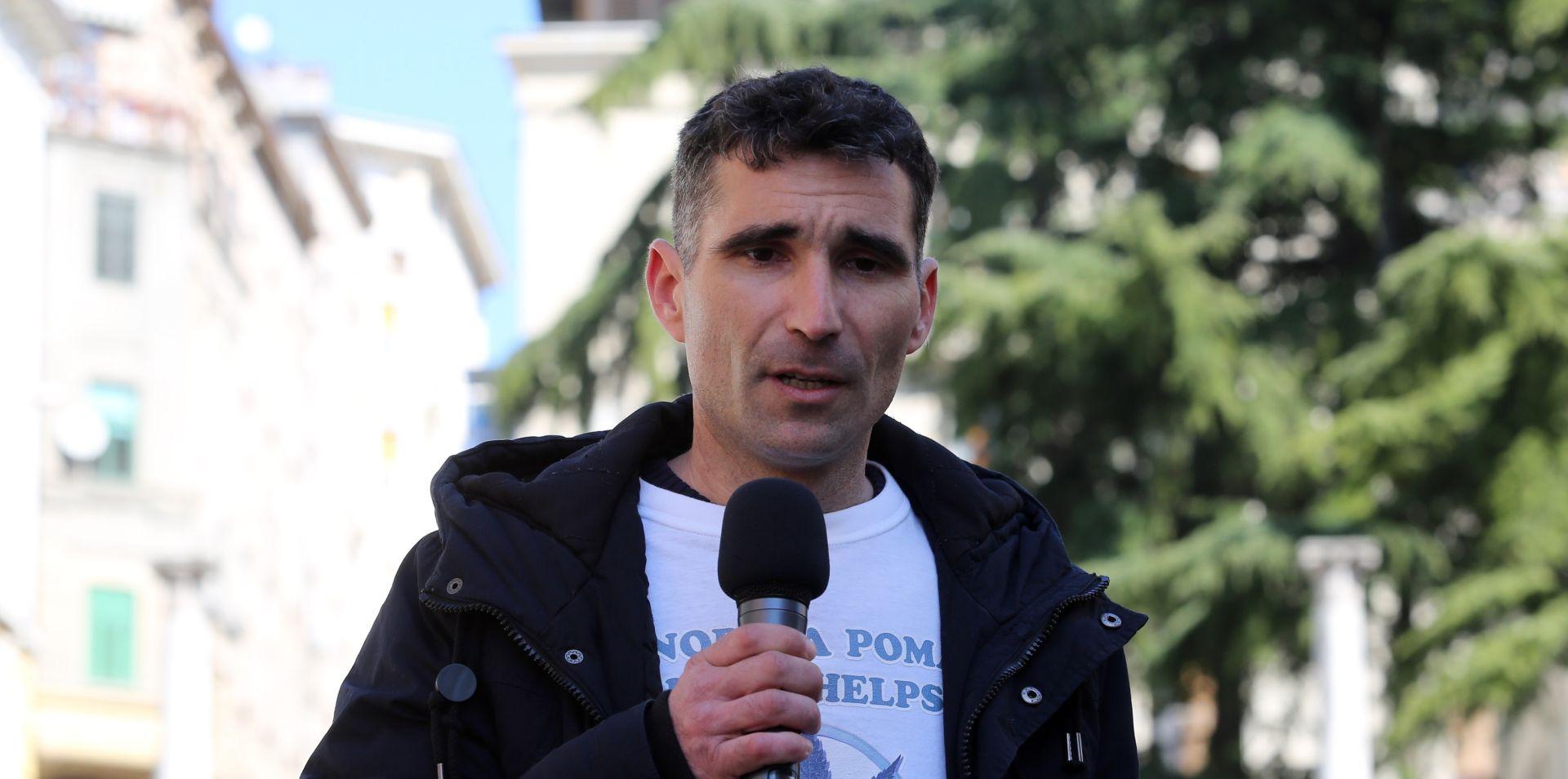 "KOLINDA ""Kad Huanito Luksetić podnese zahtjev, pomilovat ću ga"""