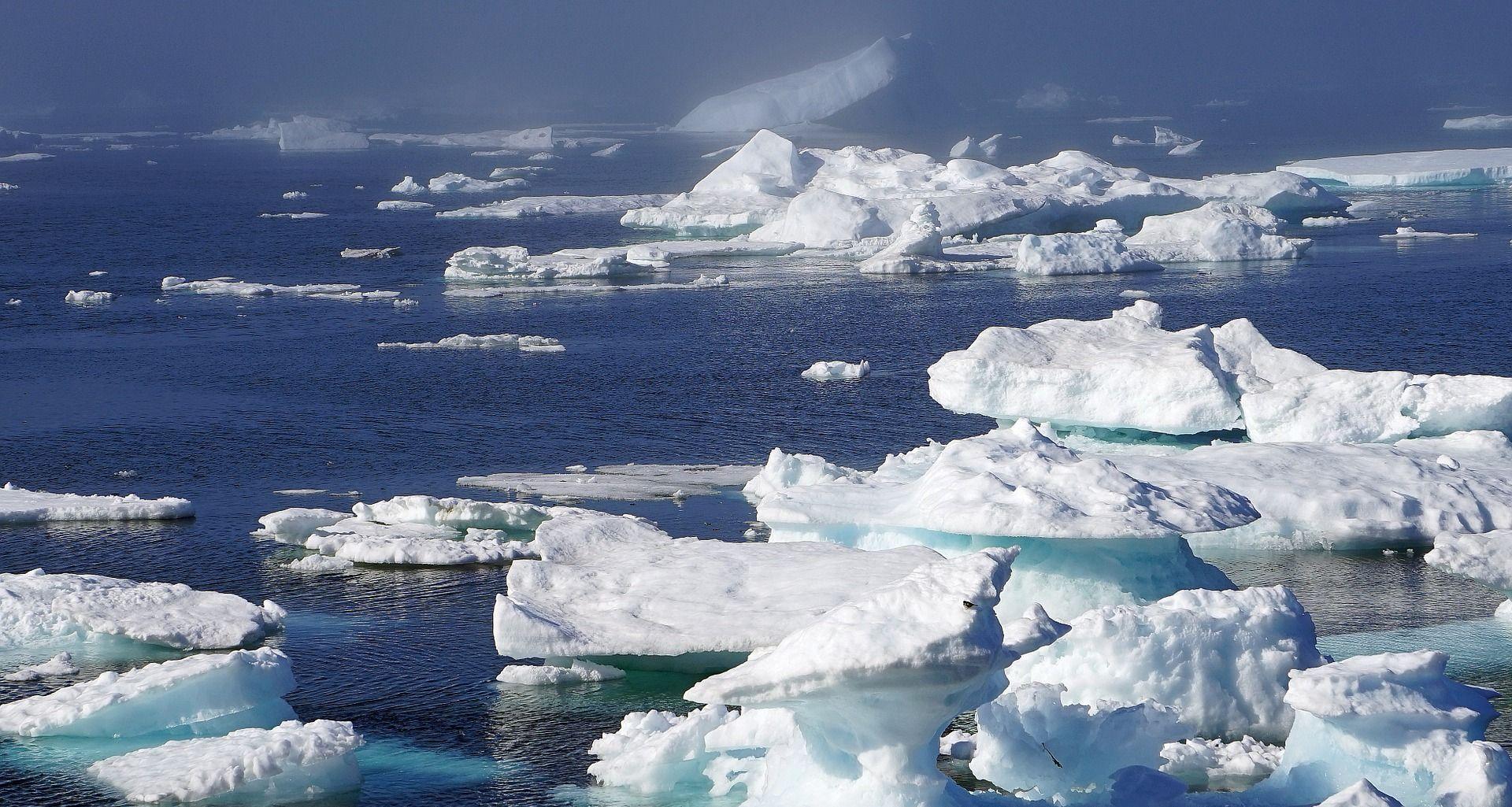 Led na Grenlandu topi se brže nego što se ranije mislilo