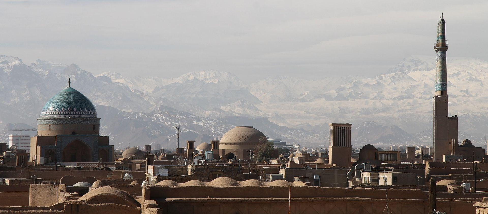 Četrdeset godina od Homeinijeva povratka u Iran