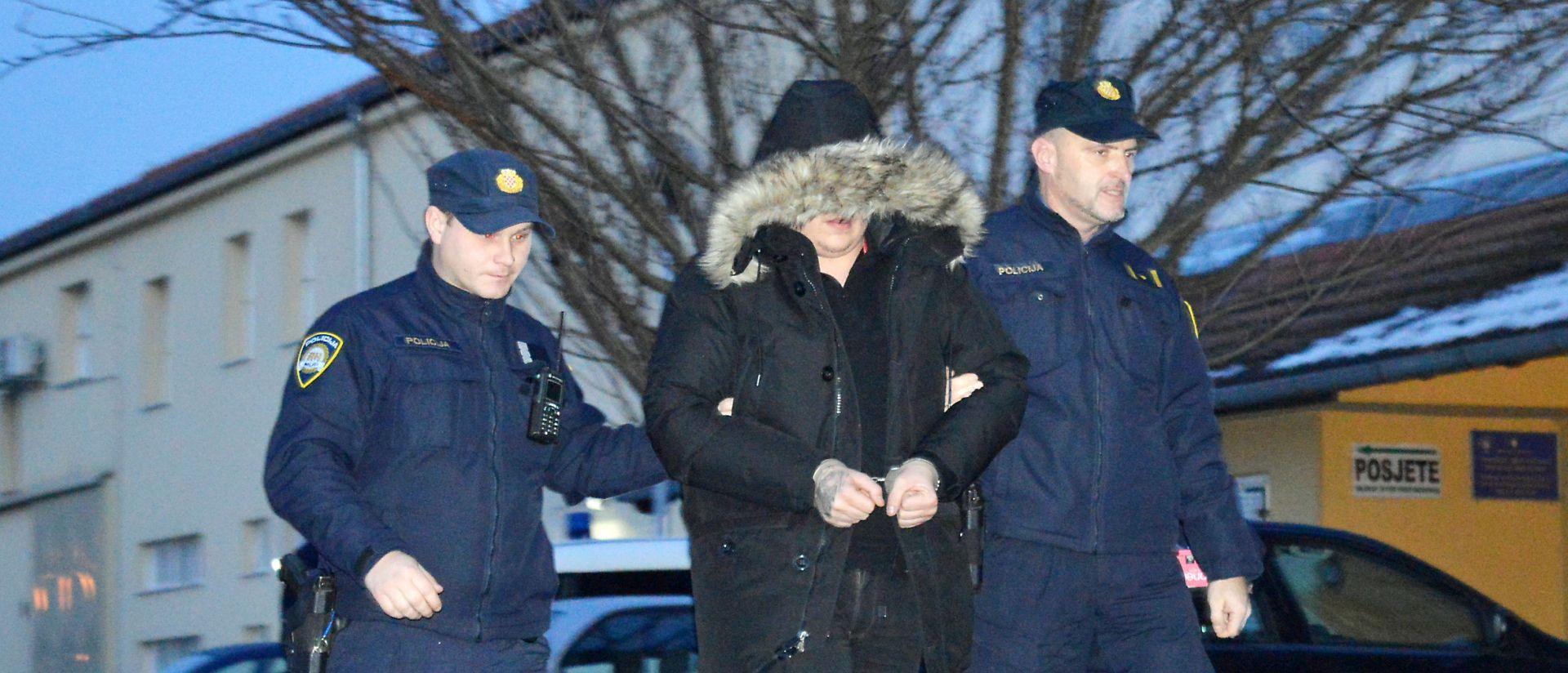 BJELOVAR Ivan Đakić na Županijskom sudu