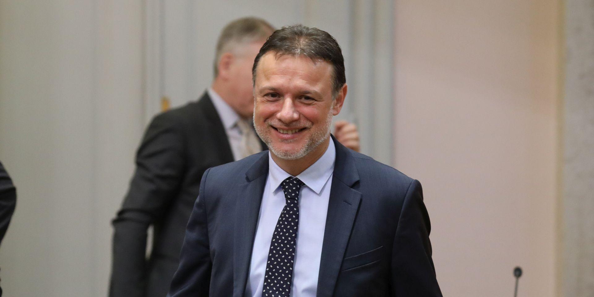 """JANDROKOVIĆ """"Pokušaj kompromitacije državnog dužnosnika"""""""