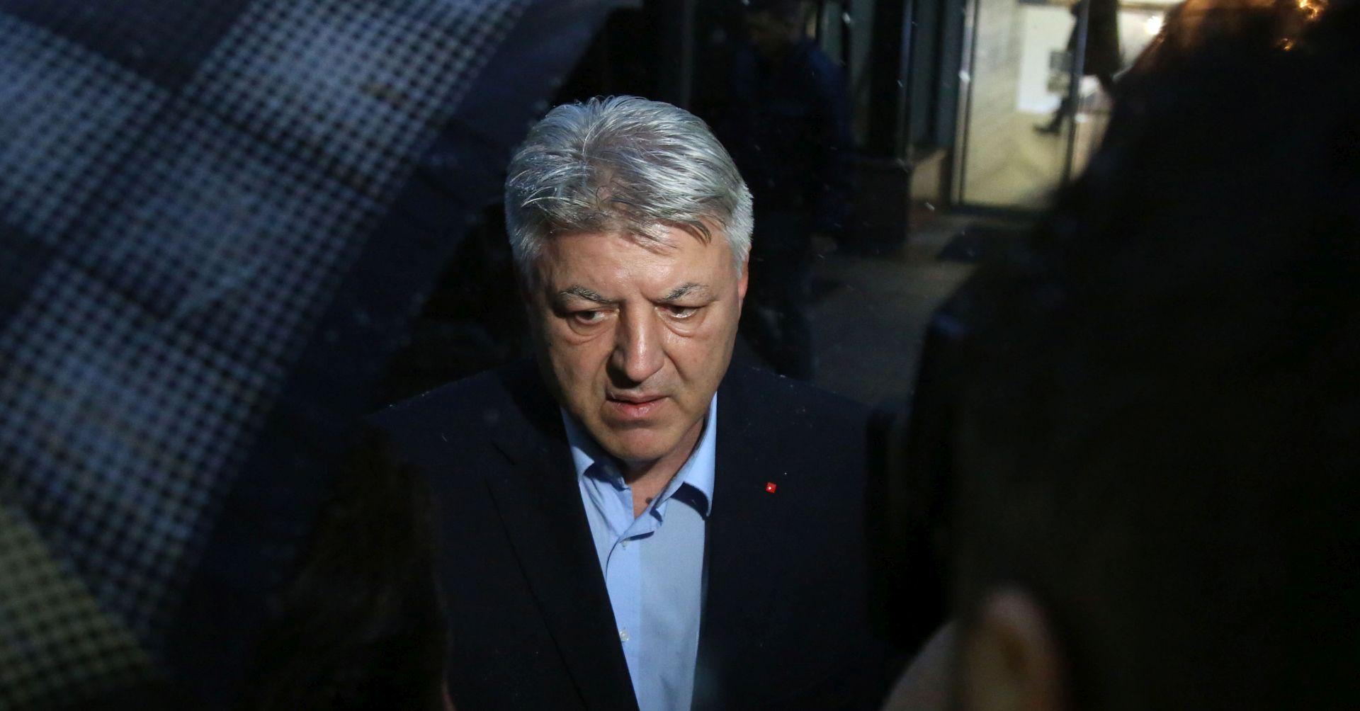"""KOMADINA """"HDZ prihvatio sve SDP-ove prijedloge oko plaća"""""""