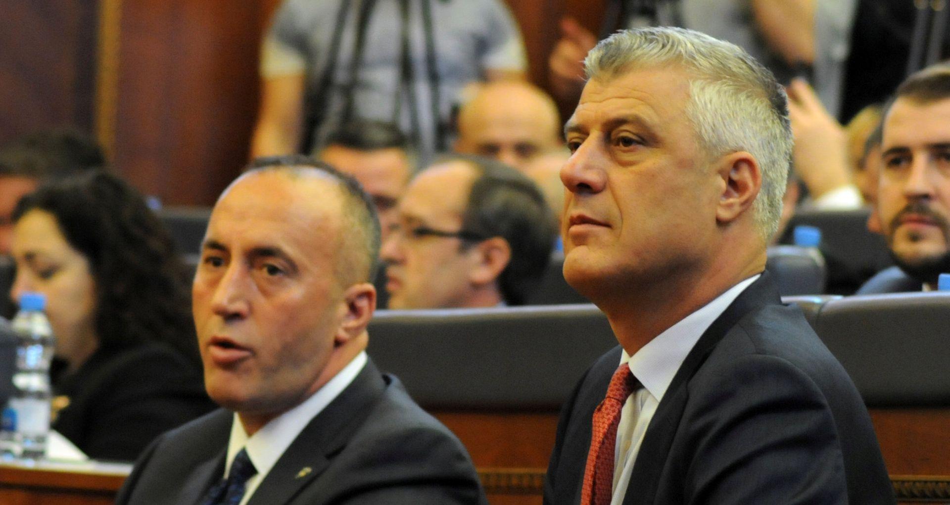 Kosovo odbija ukinuti uvozne pristojbe za robu iz BiH