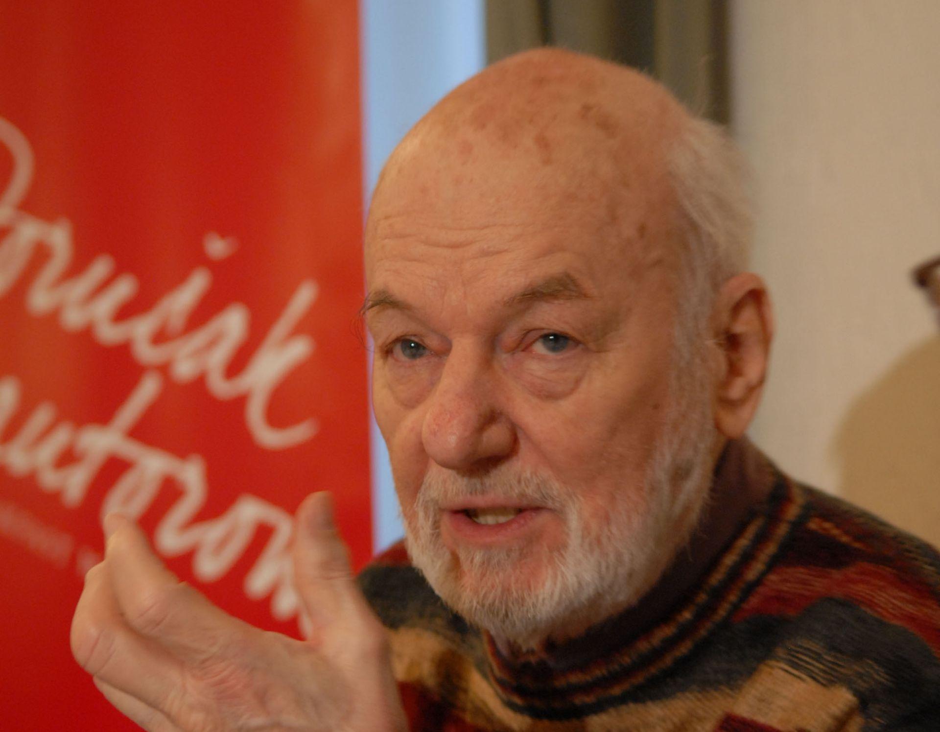 Preminuo Dušan Makavejev