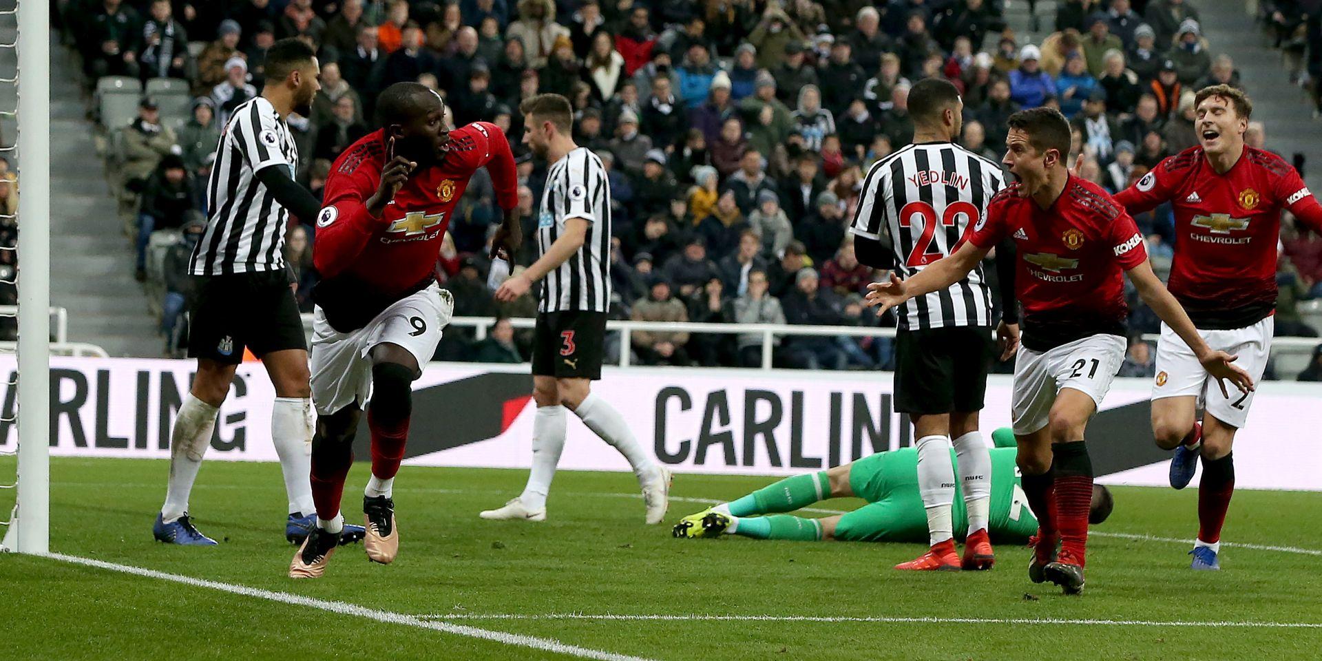 Manchester United nastavio pobjednički niz