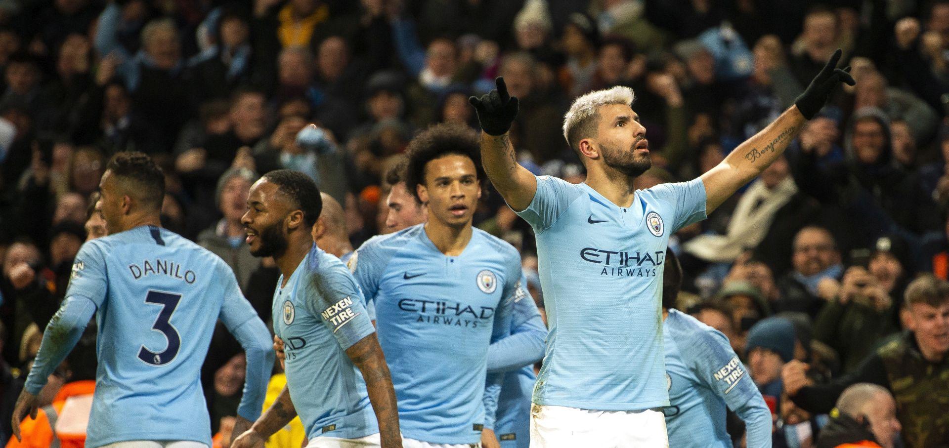 Manchester City – Liverpool 2-1, Lovrenu 90 minuta