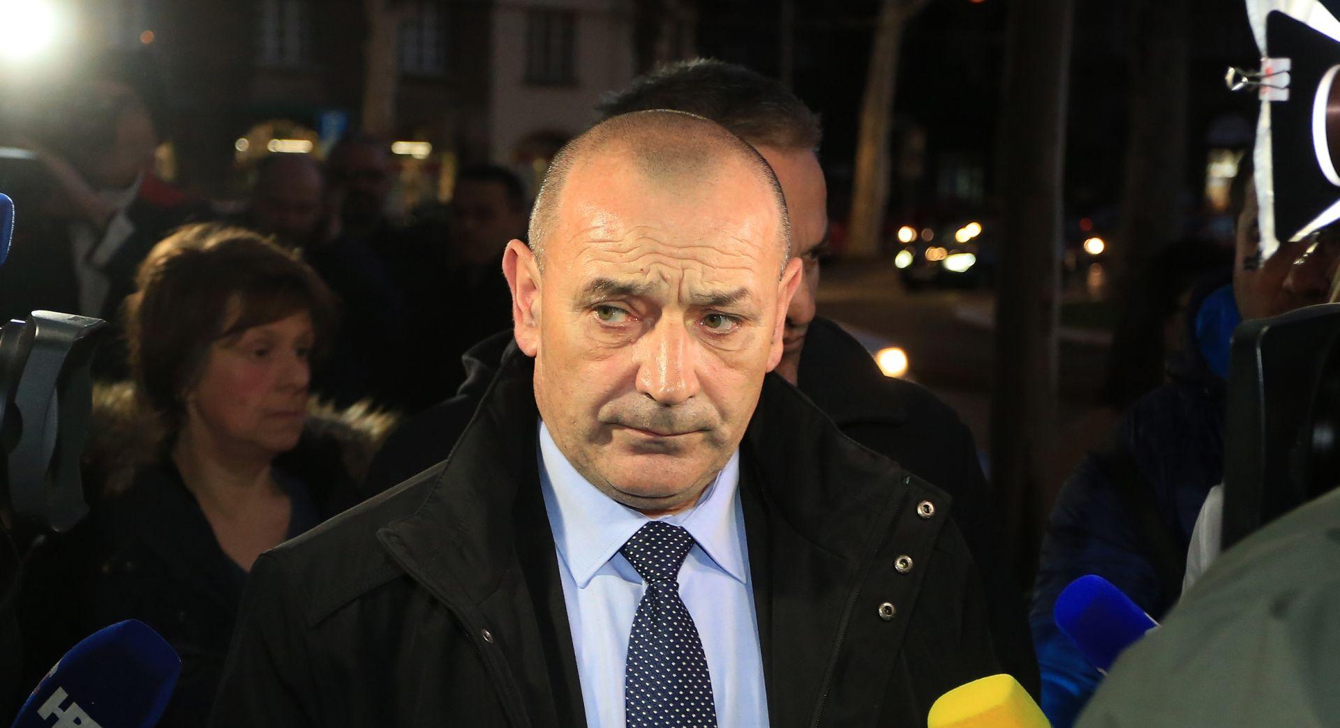 O skandalu se oglasilo Medvedovo ministarstvo