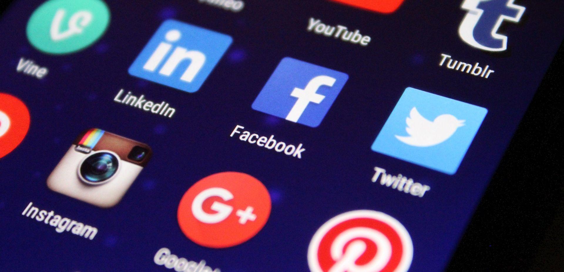 S lažnih profila na Facebooku prevarili žene za više od 180 tisuća kuna