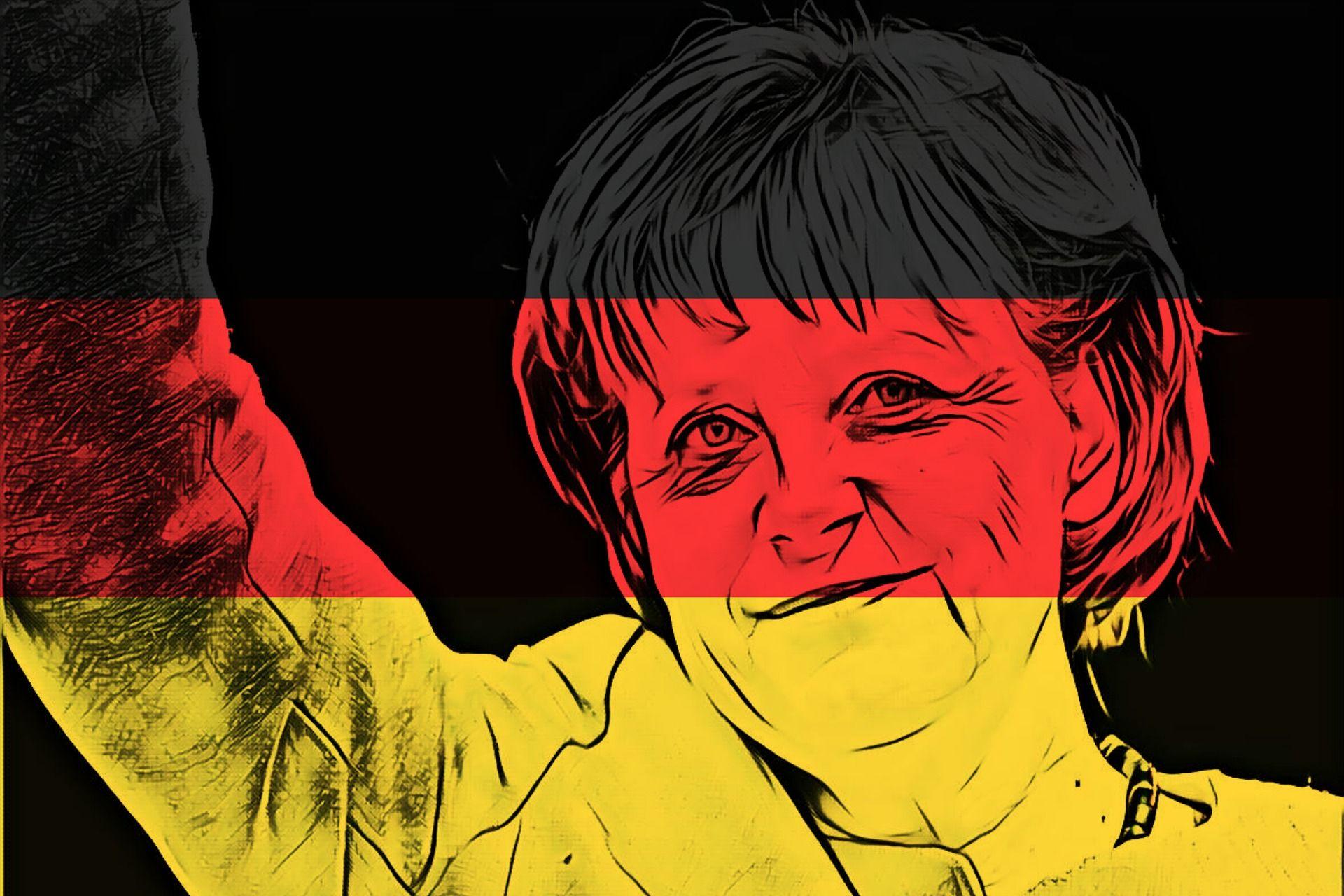 FELJTON Nepoznati život Angele Merkel